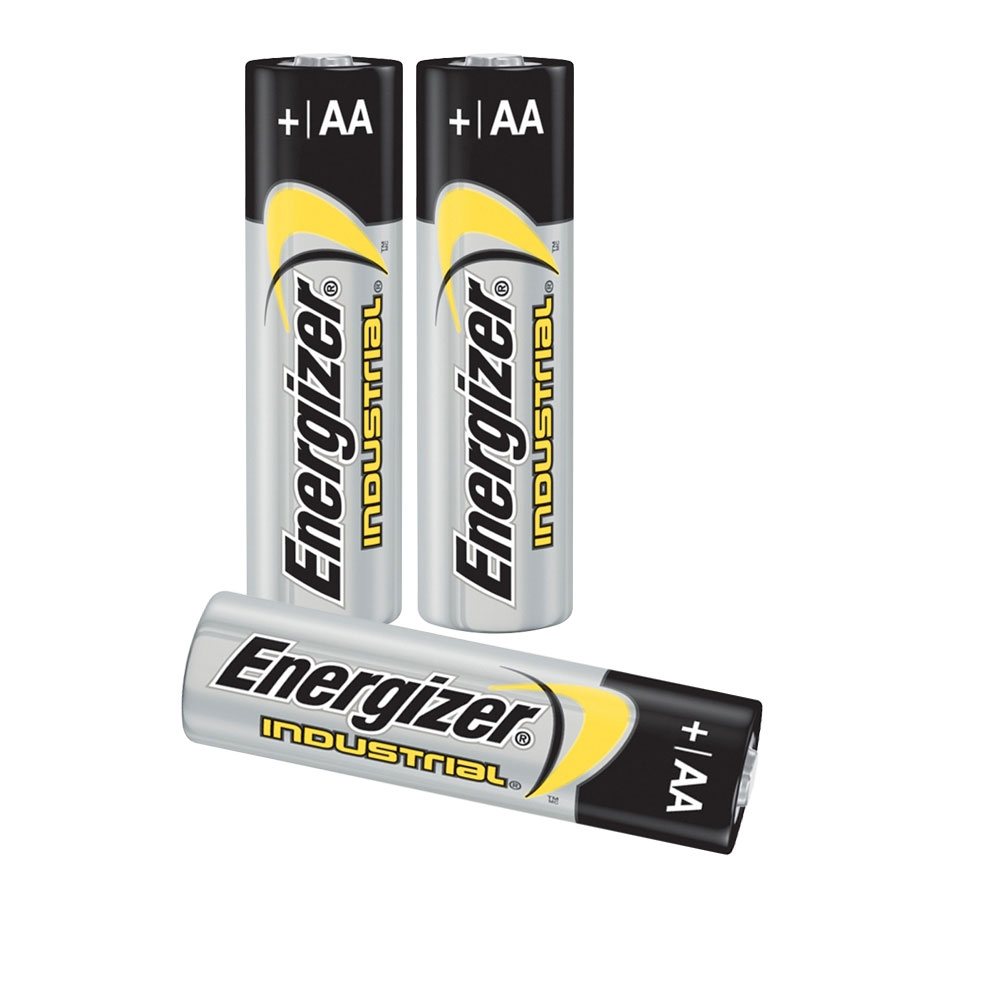 50x genuine energizer lr6 industrial aa battery 1 5 v alkaline batteries ebay. Black Bedroom Furniture Sets. Home Design Ideas