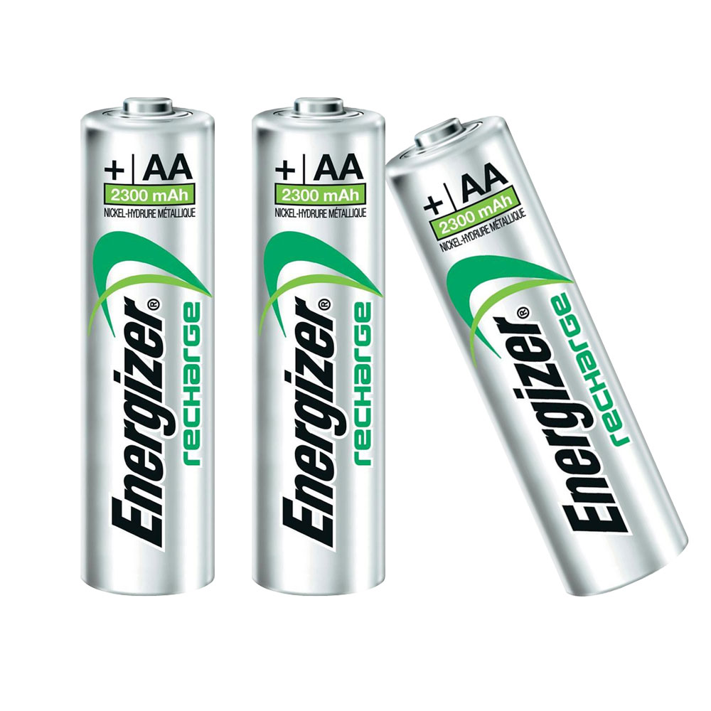 8 x energizer accu aa extreme rechargeable batteries 1 2 v. Black Bedroom Furniture Sets. Home Design Ideas