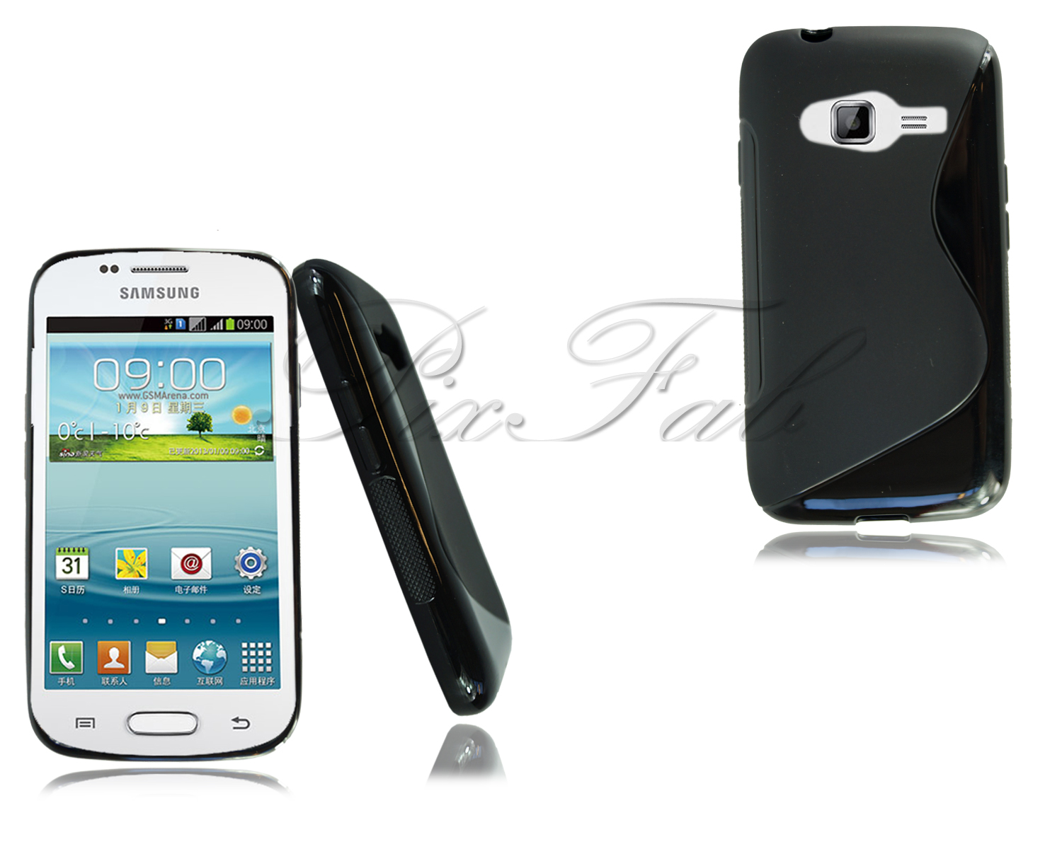 For samsung galaxy trend 2 lite g318 new gel silicone rubber phone case cover ebay - Telephone portable samsung galaxy trend lite ...