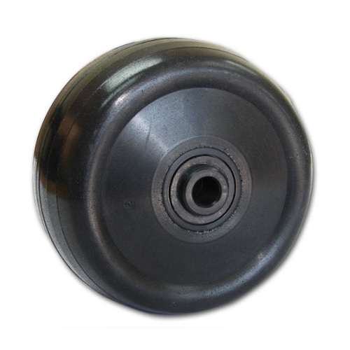 Front Wheel With Bearings For Powakaddy Electric Golf