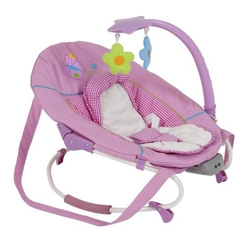 Hauck bungee leisure e motion baby bouncer stuhl mit musik for Design stuhl leisure