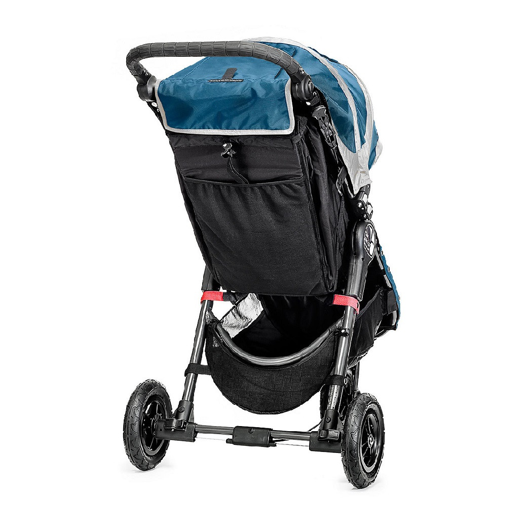 Baby Jogger City Mini Gt Teal Single Baby Stroller