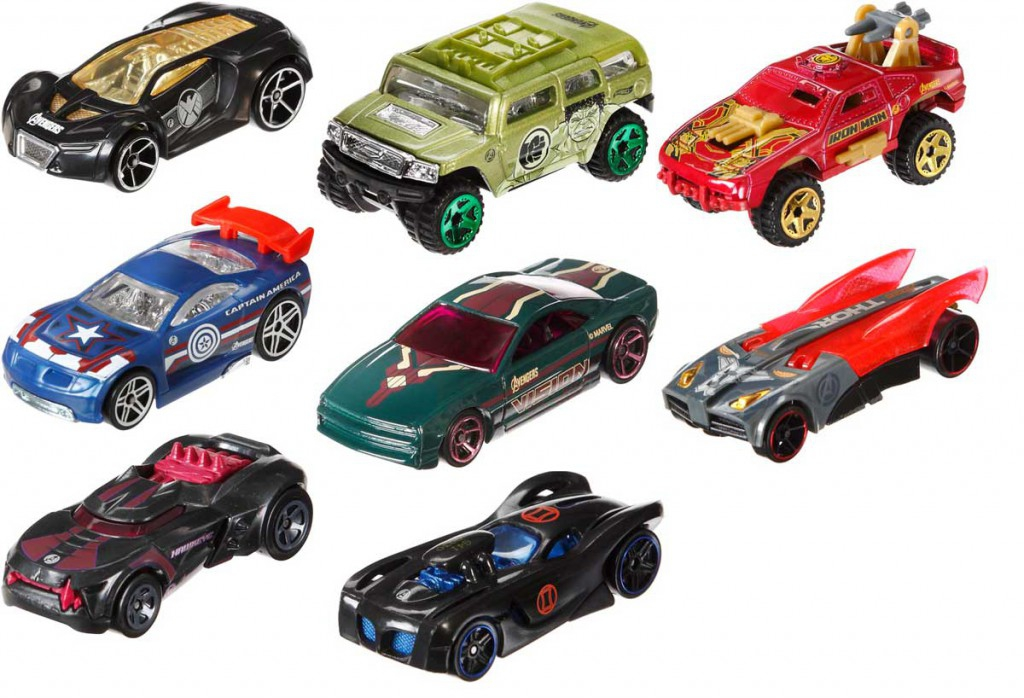 how to choose hot wheels