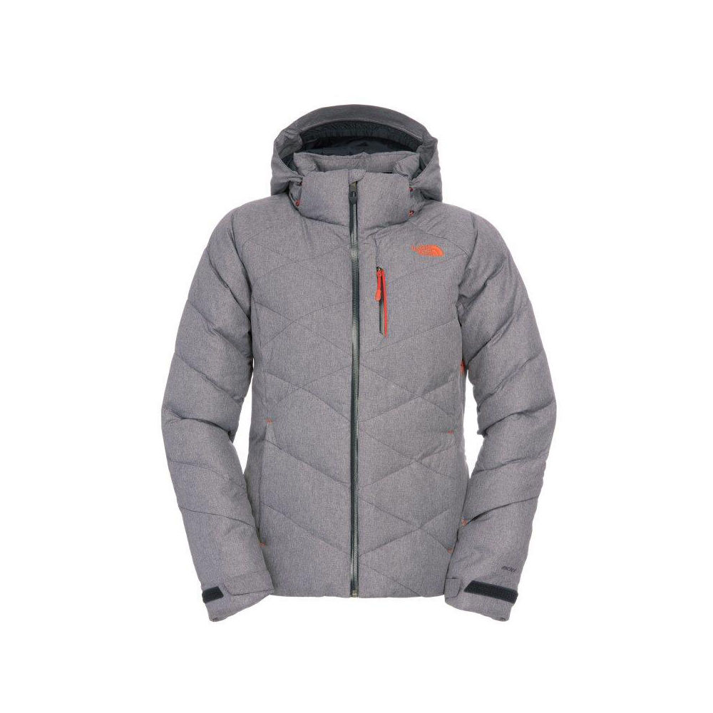 The North Face Womens Manza 600 Fill Down Winter Jacket