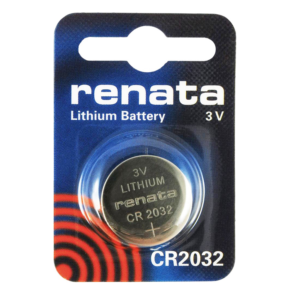 Branded Renata Wrist Watch Battery Swiss Made - All Sizes ...