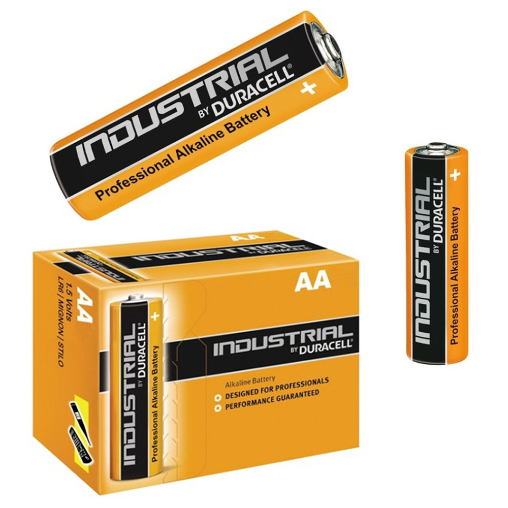 5x new lr03 battery duracell procell industrial aaa alkaline batteries mn2400 ebay. Black Bedroom Furniture Sets. Home Design Ideas