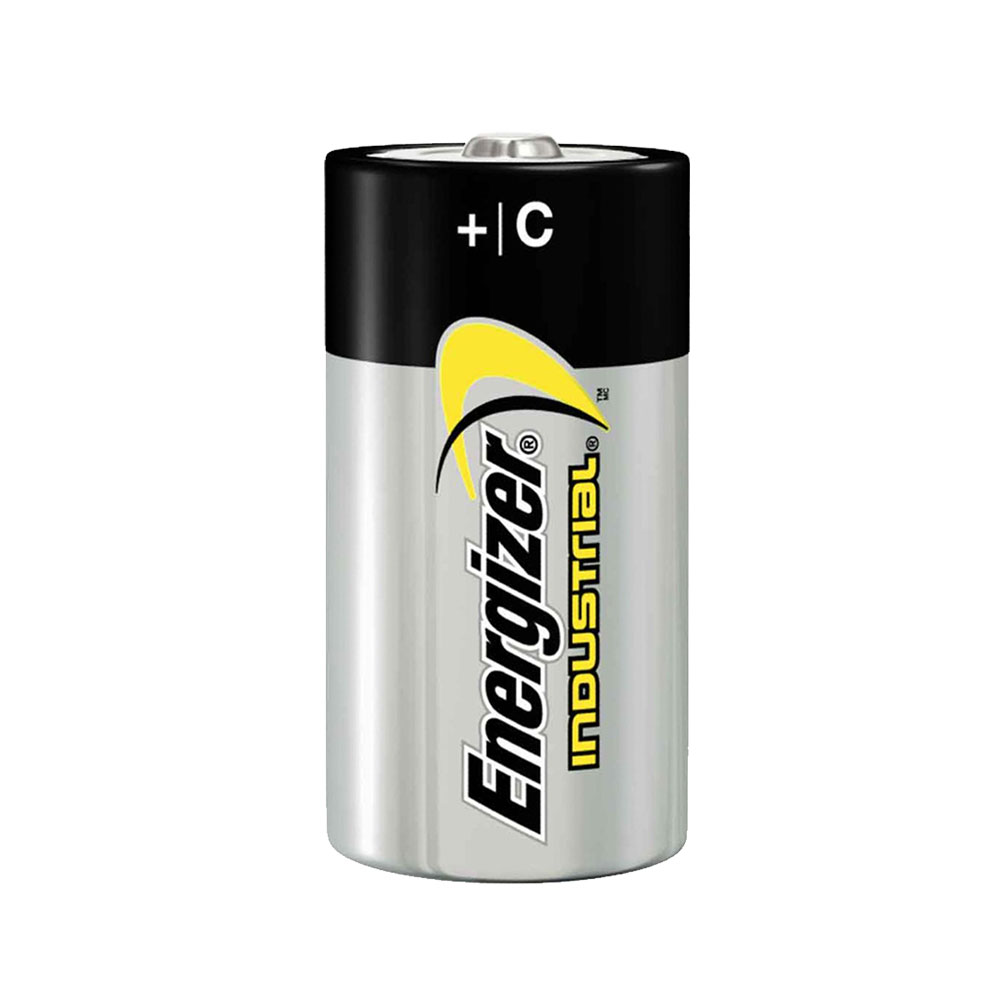 3x energizer industrial c size cell alkaline batteries mn1400 lr14 baby ebay. Black Bedroom Furniture Sets. Home Design Ideas