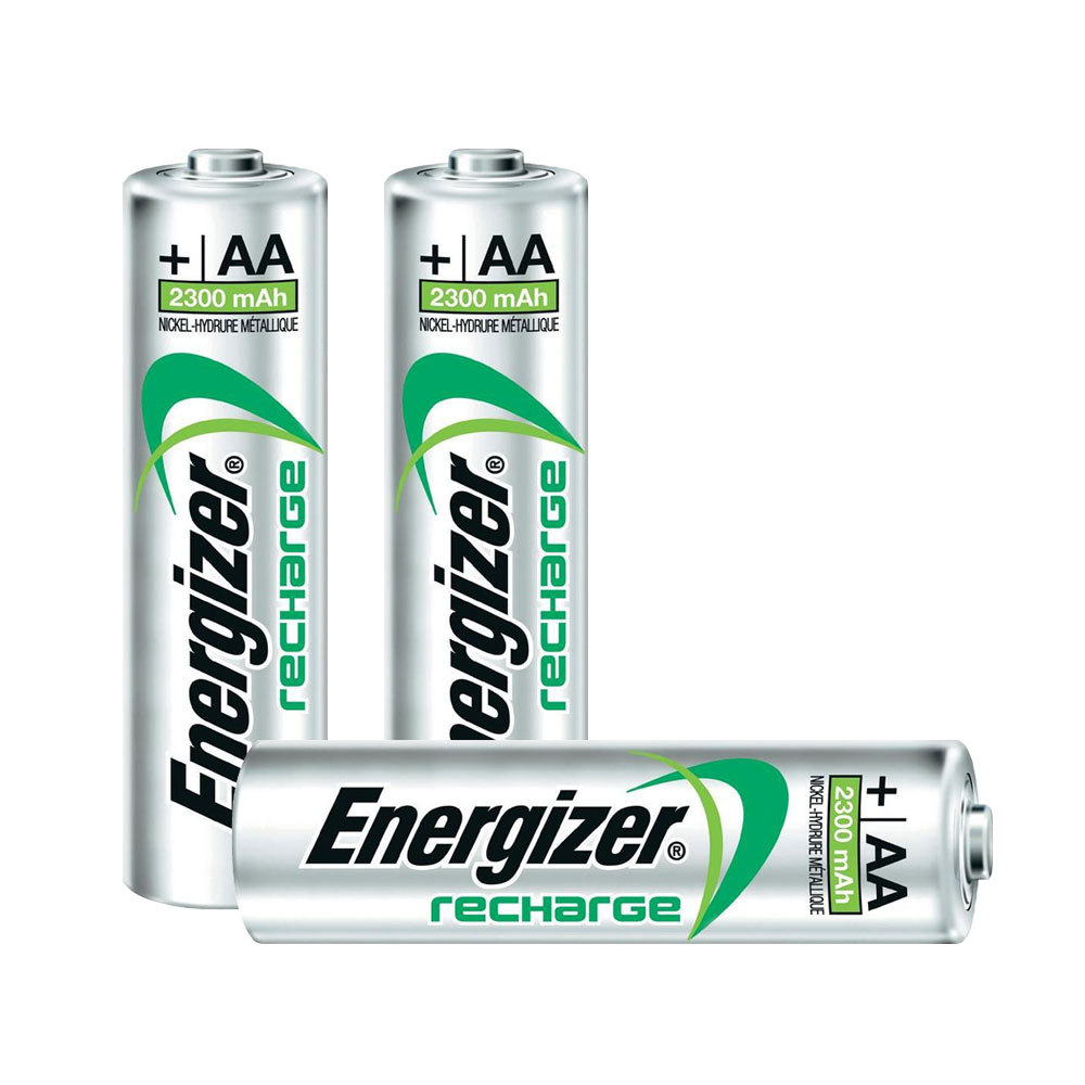4 x energizer aa auflade extrem 2300 mah batterien nimh. Black Bedroom Furniture Sets. Home Design Ideas