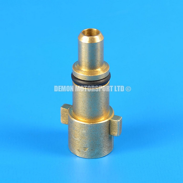 Pressure Washer Snow Foam Lance Fitting 1 4 Adaptor For