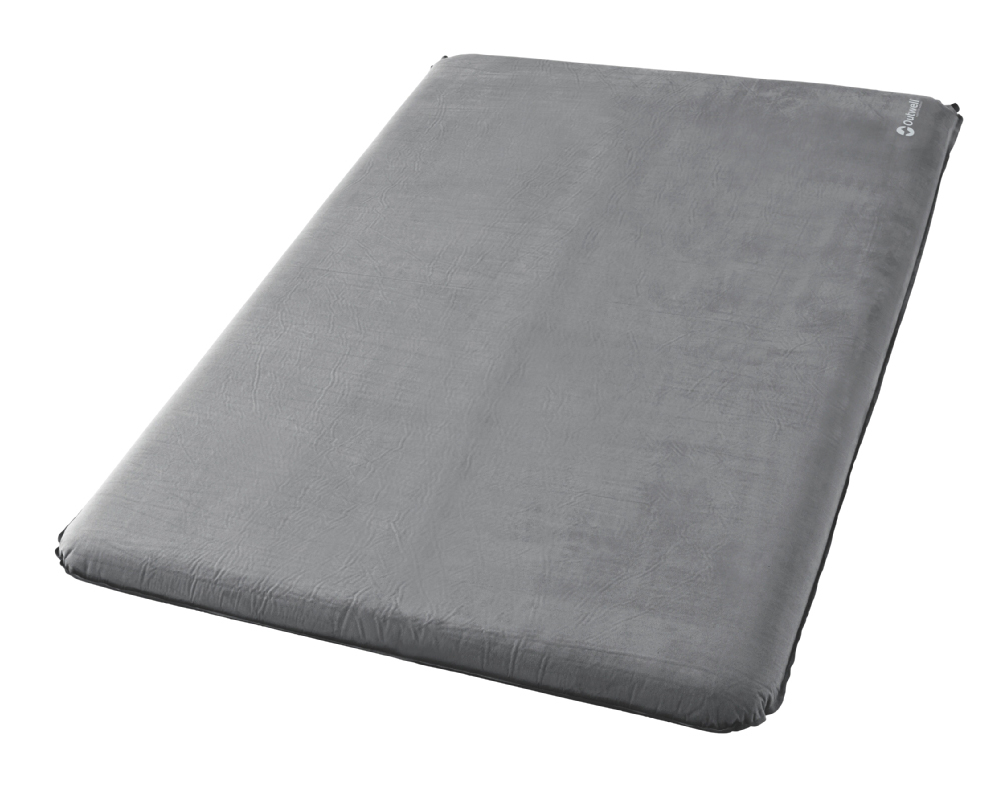 Outwell Self Inflating Deepsleep Double 7 5cm MAT AIR BED