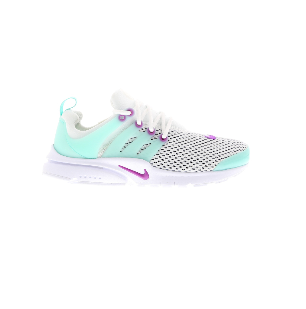 203cbf959a48 Details about Girls Juniors NIKE PRESTO BR GS White Trainers 832251 153